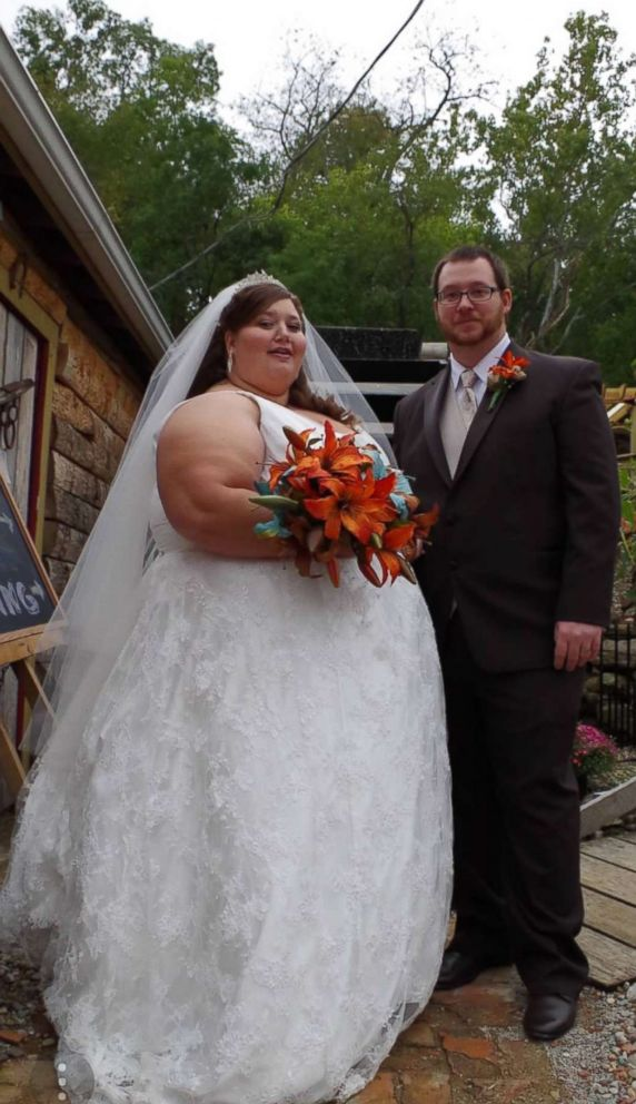 Couple Loses 400 Pounds Together and Gains 500K Social