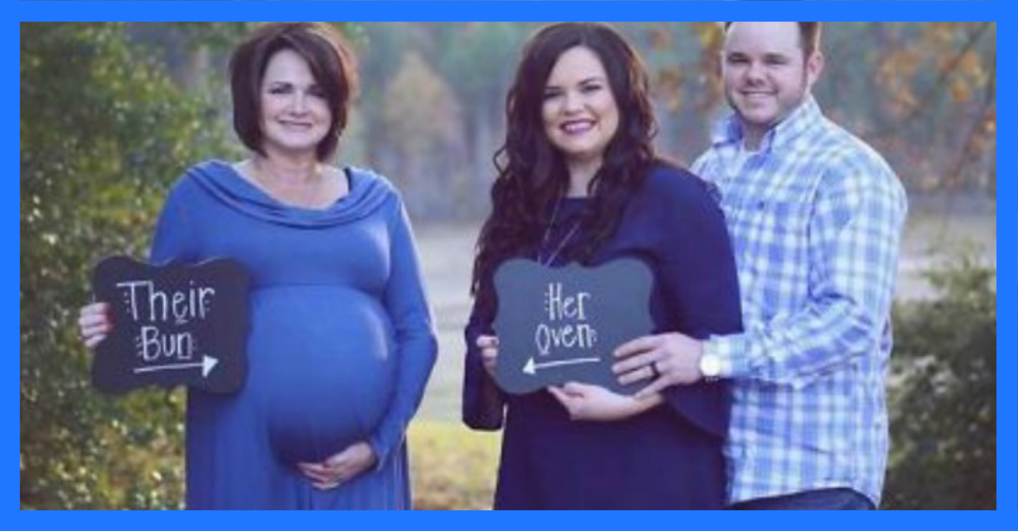 Son Get Pregnant Mom