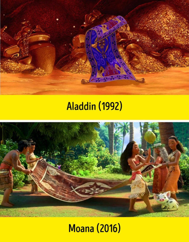 movie facts you missed