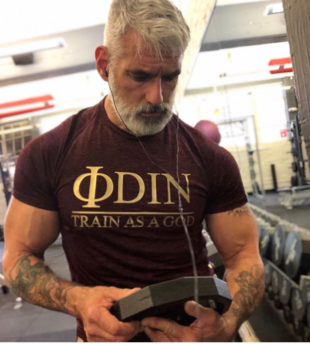 old men hotter than young ones