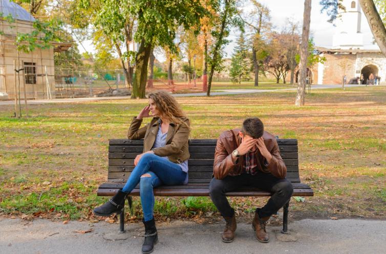 mistakes that ruin relationship