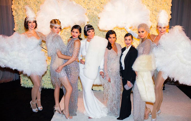 Luxurious things kardashians own