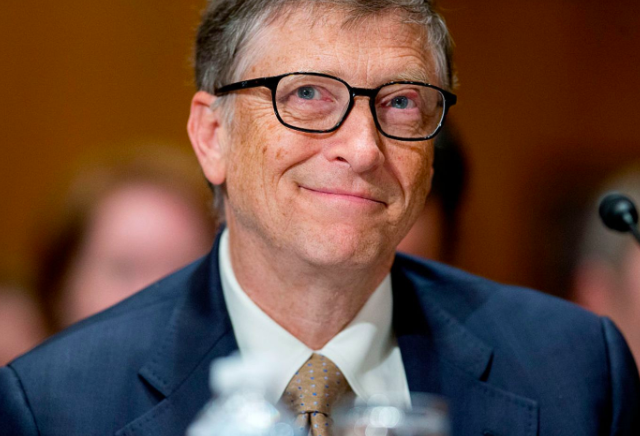 expensive and incredible things Bill Gates own