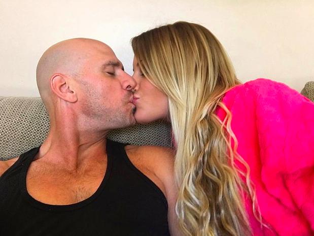 Johnny Sins kissa sins real life couple
