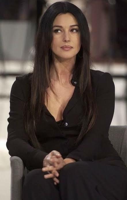 Italian Actresses, Goddesses