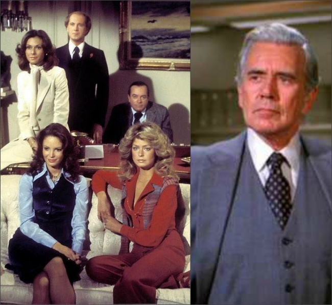 favorite television characters