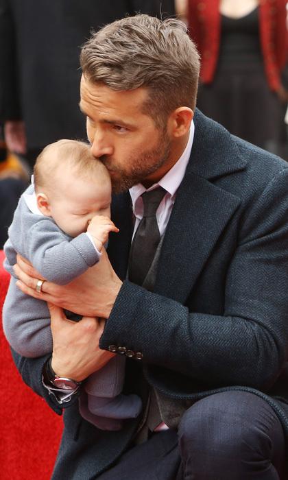 celebrity dads