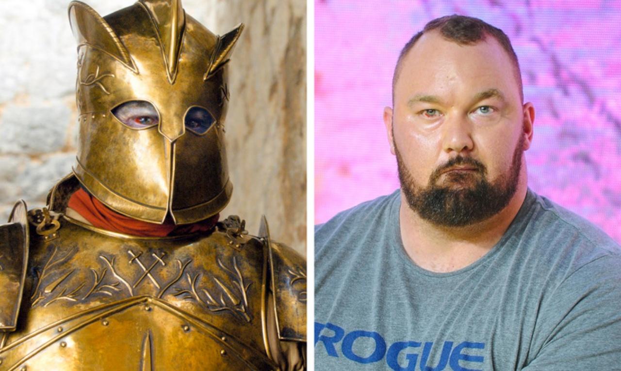 Game of Thrones actors