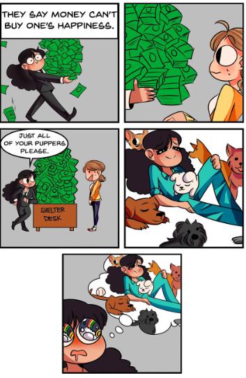 relatable Comics to make you Laugh