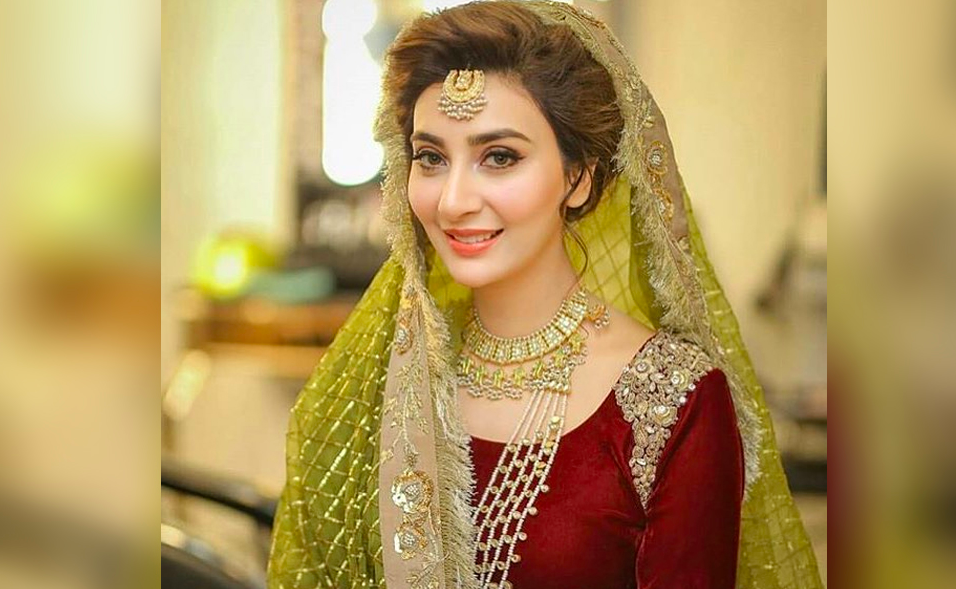 beautiful Pakistani women