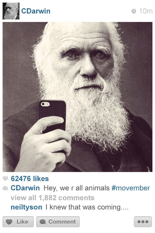 Historical moments on Instagram : Histagram