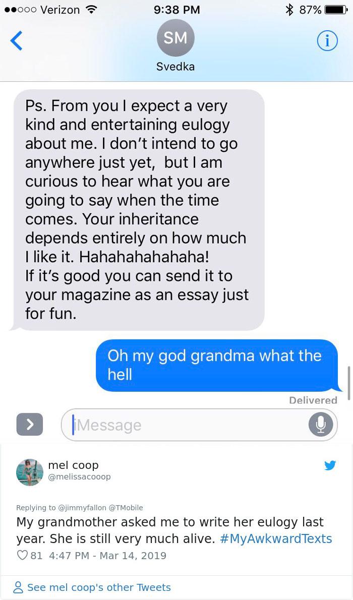 best responses