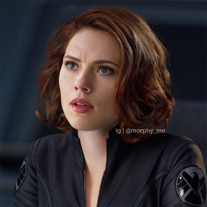 avengers cast members
