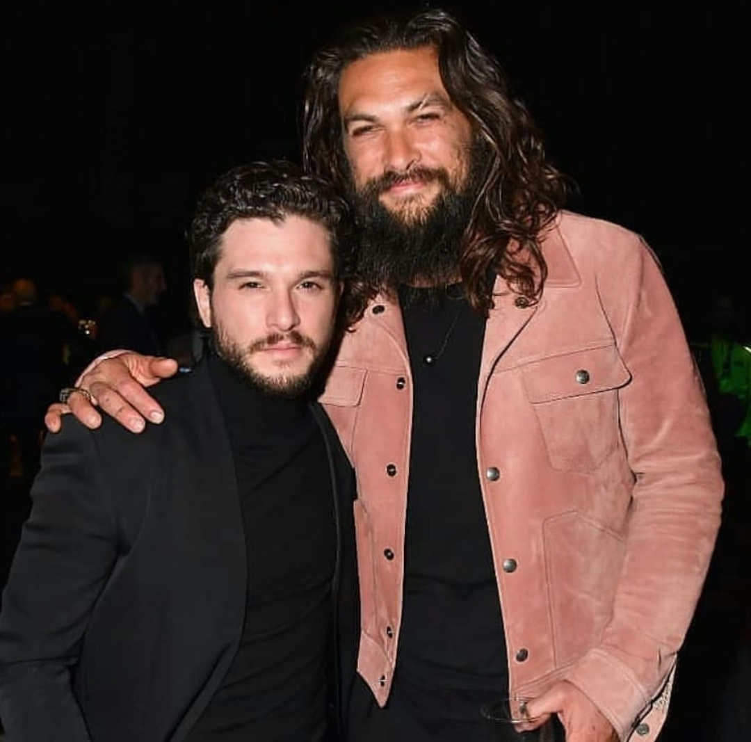 jason momoa Game of Thrones trolled by fans