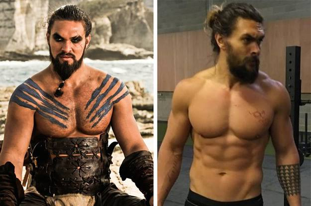jason mamoa Game of Thrones trolled by fans